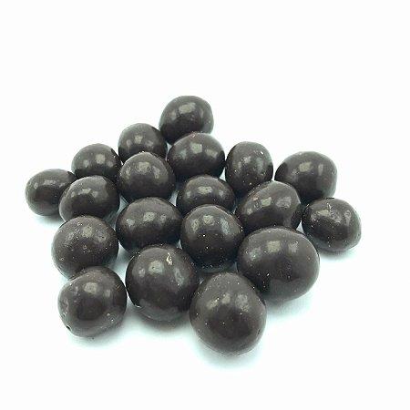 Drageado avelã com chocolate 70% (Granel - preço/100g)
