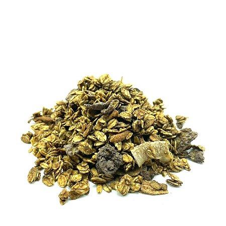 Granola de cacau (Granel - preço/100g)