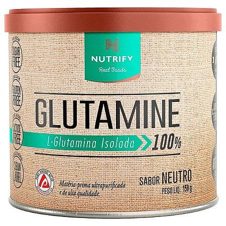 Glutamina Nutrify 150g