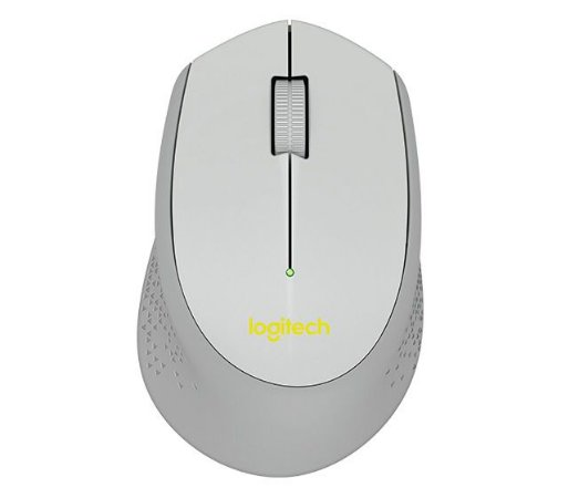 Mouse Wireless Sem Fio Para Notebook Laptops M280