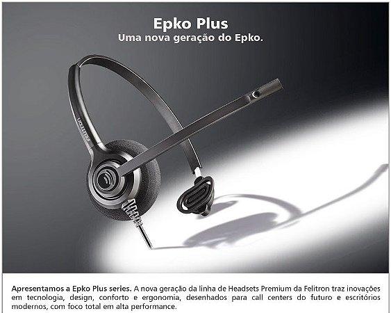 Headsets Epko Plus series