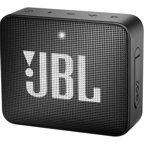 Caixa De Som JBL Go 2 Portátil Sem Fio
