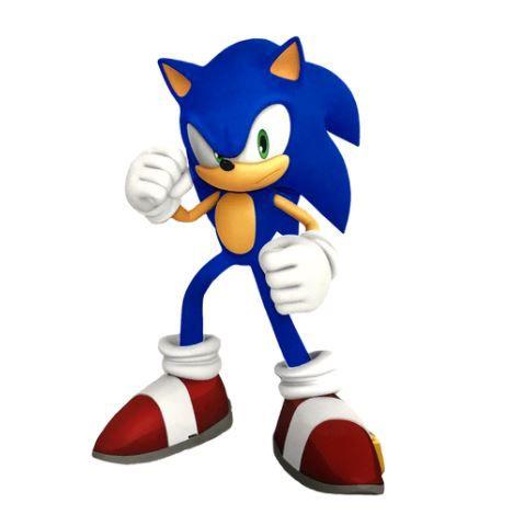 Painel Sonic - Sonic EVA