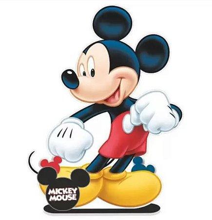 Enfeite Grande Impresso Festa Decoração Mickey - Piffer