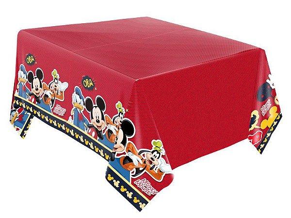 Toalha mesa Mickey