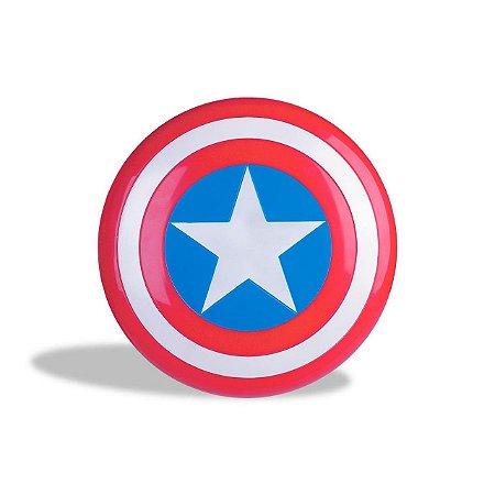 Escudo Capitão América