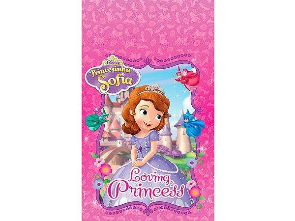 Sacola Surpresa Princesinha Sofia