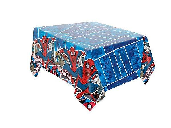 Toalha de Mesa Homem Aranha