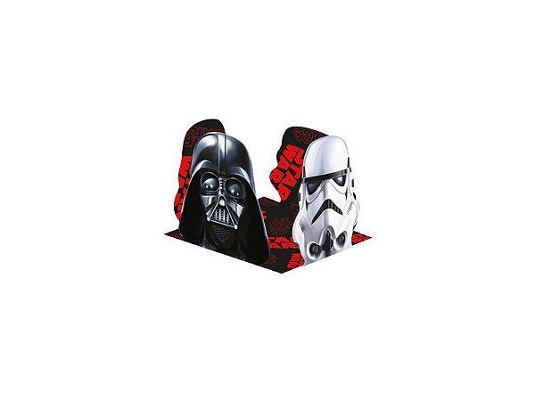 Porta Forminha Star Wars - 50 unidades