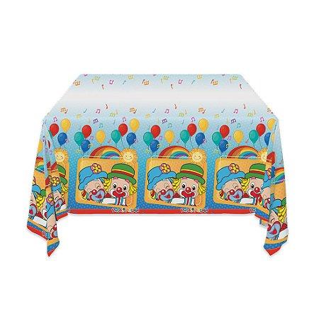 Toalha para mesa Patati Patatá
