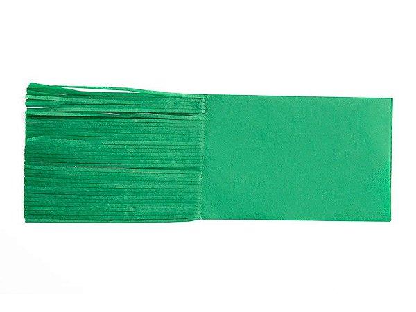 Papel de Bala Verde - 48 und