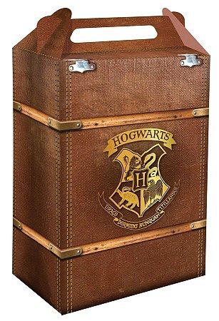 Caixa Surpresa - Harry Potter - 08 unidades