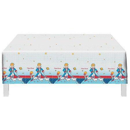 Toalha de mesa Plástica  Pequeno Príncipe