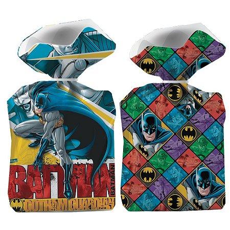 Sacola Surpresa Batman - 08 unidades