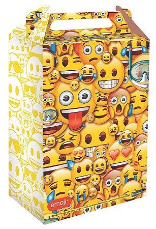 Caixa Surpresa - Emoji - 08 unidades
