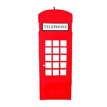 Painel EVA - Cabine de Telephone - 90cm