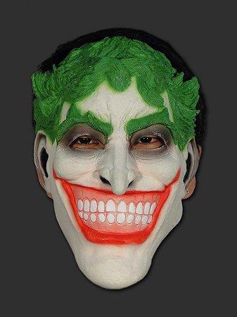 Máscara Latex Carnaval - Coringa com Elástico