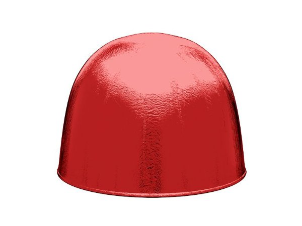 Papel Chumbo 8 x 7,8 - Vermelho - 300 unidades