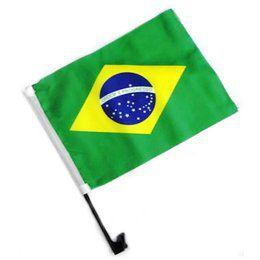 Bandeirinha com Haste - Unidade