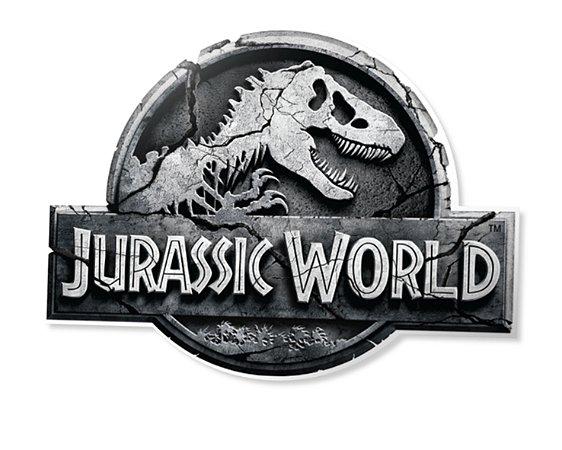 Painel Gigante Jurassic Park World