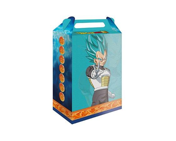 Caixa Surpresa - Dragon Ball- 08 unidades