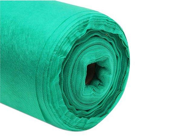 TNT Liso Verde - 5 metros