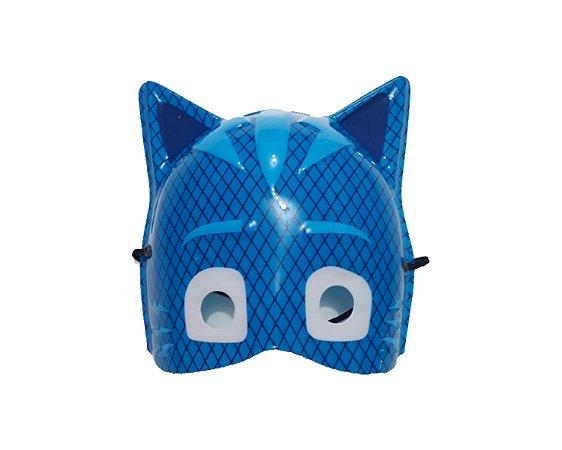 Máscaras Plástica - Menino Gato