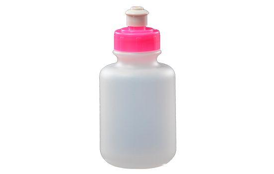 Garrafinha Squeeze tampa Rosa Pink- 300 ml