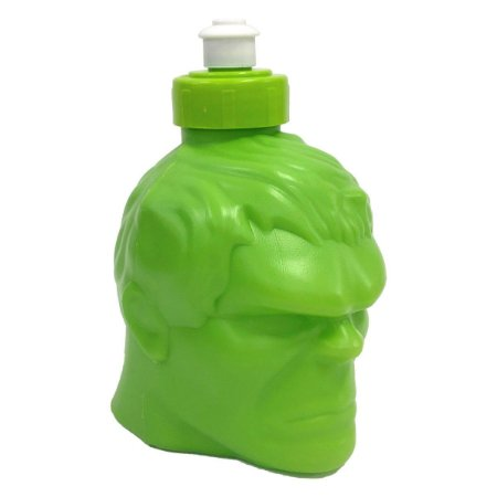 Squeeze  Hulk 3D - 450ml