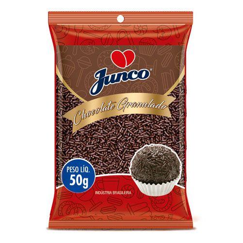 Granulado Chocolate -  50G