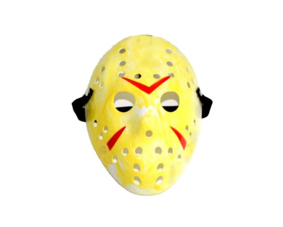 Máscara Carnaval -  Jason Lux