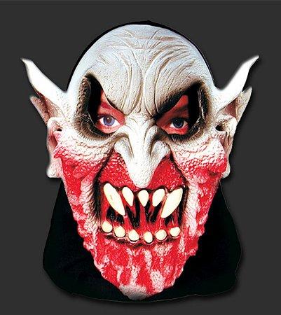 Máscara latéx Inteira - Carnívoro