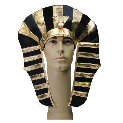 chapéu Egito-  Faraó Egípcio