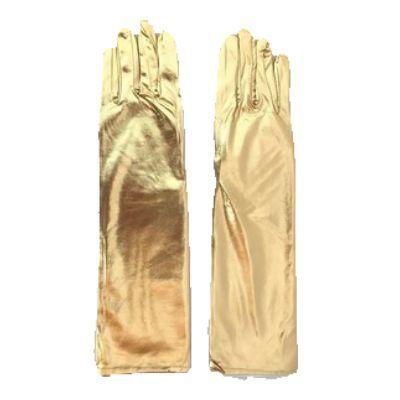 DUPLICADO - Luva - Branca - 30 cm