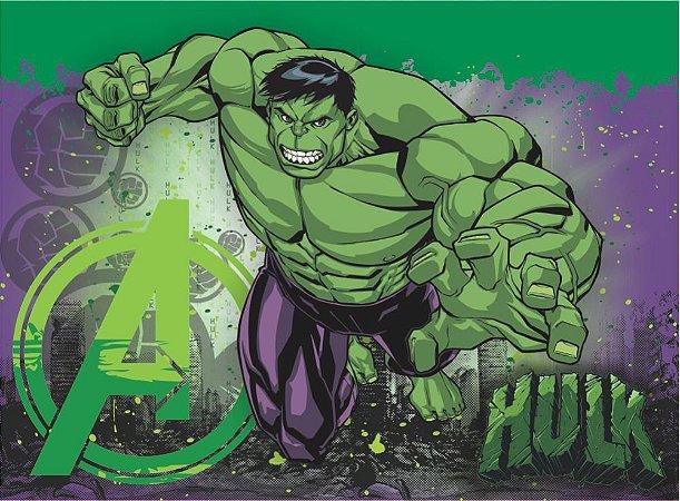 Painel Grande TNT - Hulk