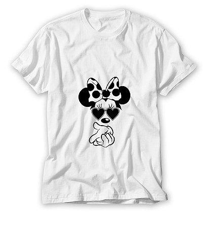 Camisa Minnie Yes