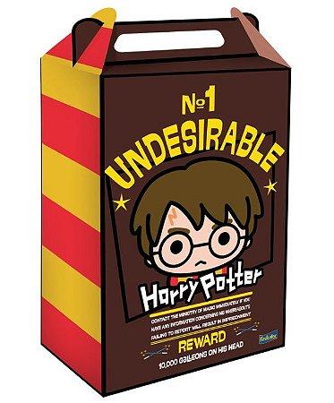 Caixa Surpresa Harry Potter Kids