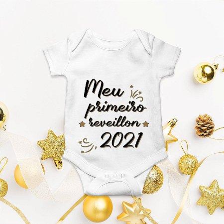 Body Meu Primeiro Reveillon 2021