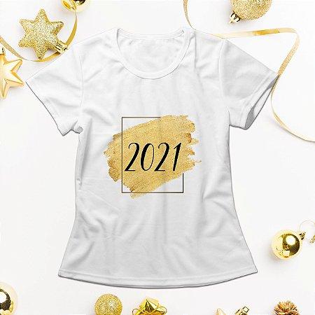 Camisa Personalizada - Especial 2021