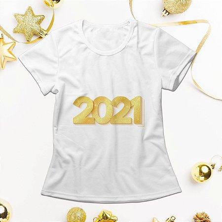 Camisa Personalizada - 2021