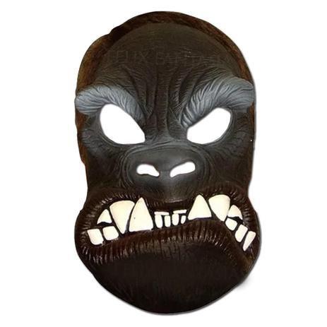 Máscara Latex Carnaval - Kong