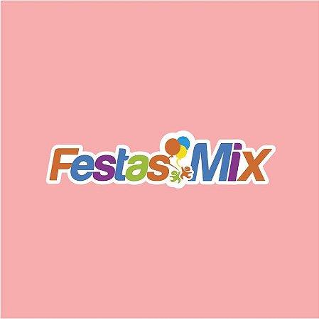 Kit Festa Chaves + Frete Tijuca