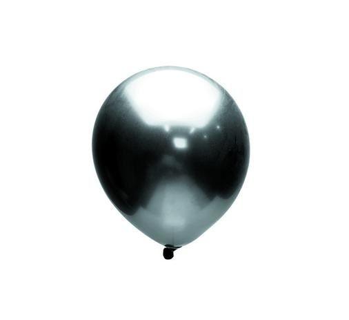 Balão Cromado onix N° 9