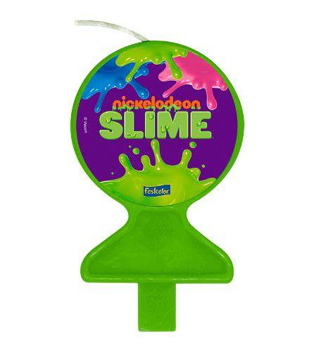 Vela Plana - Slime