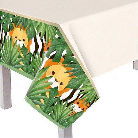 Toalha de mesa - Safari