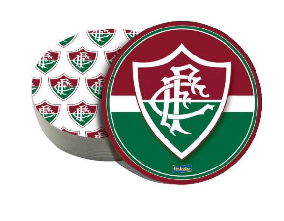 Porta Copos - Fluminense