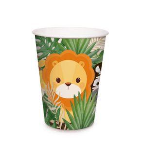 Copo Plástico - Safari - 240 ml