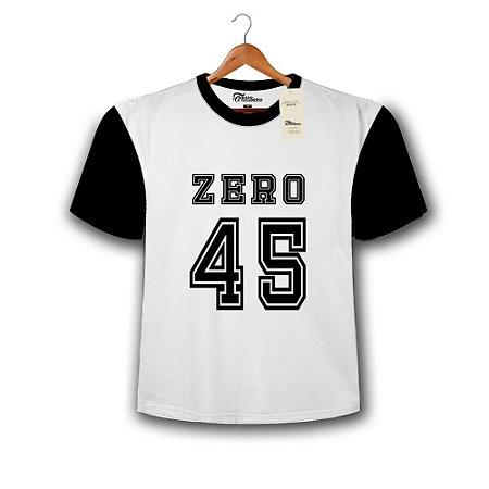 Camiseta – 045 - Preta