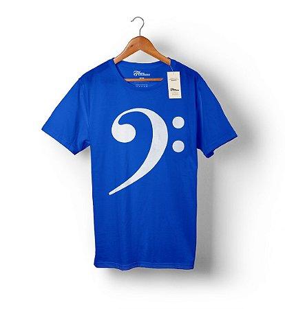 Camiseta - Clave de Fá
