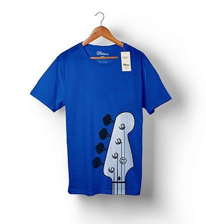 Camiseta Headstock 2